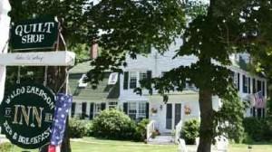 Waldo Emerson Inn Summer