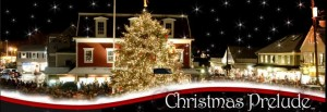 Christmas Prelude in Kennebunkport Maine