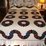 Quilting in Maine