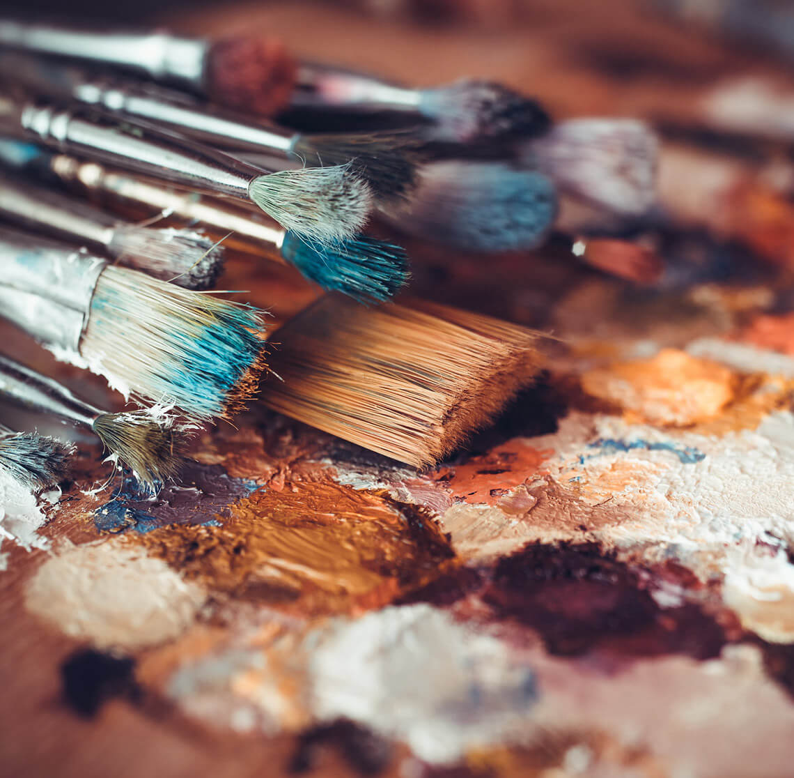 Things To Do in Kennebunkport, Maine - painting