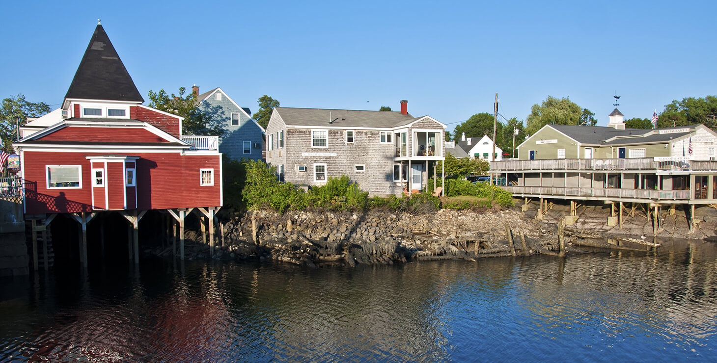 Things To Do in Kennebunkport, Maine - Water views