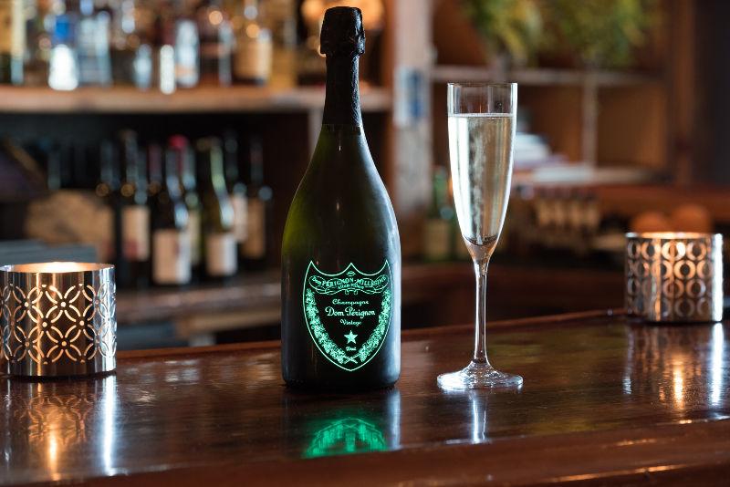 Old Vines Wine Bar - Kennebunkport