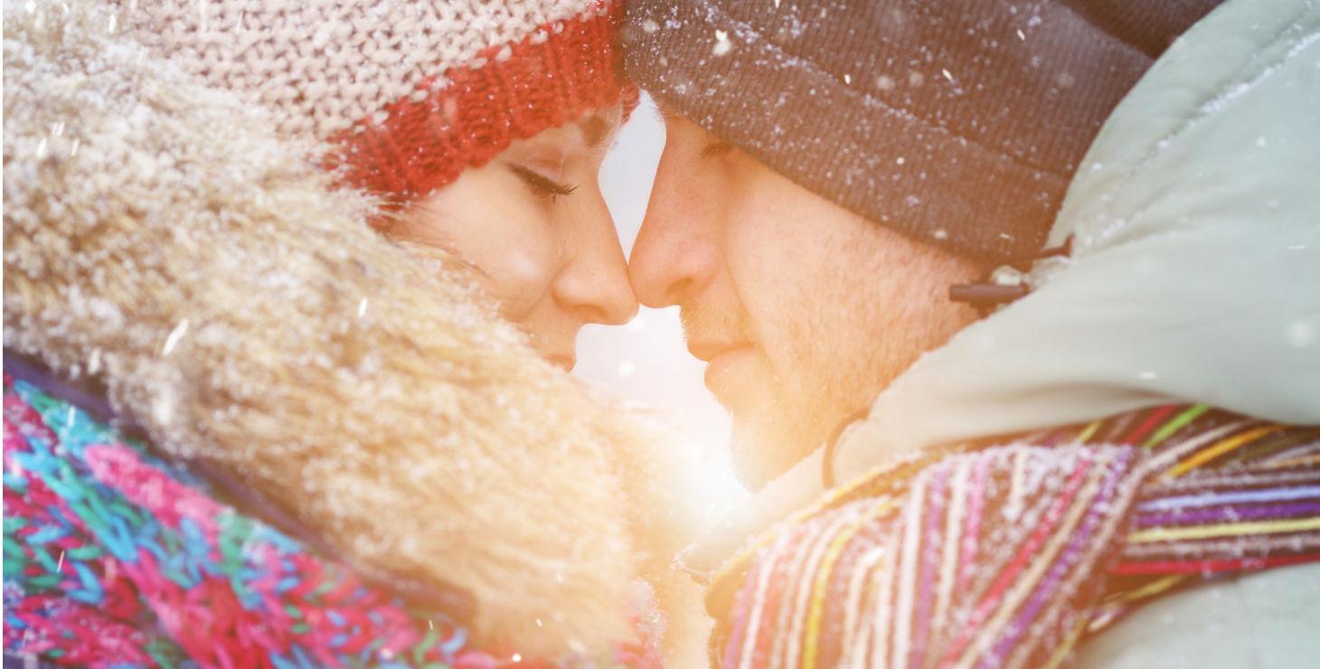 Romantic Winter Getaway in Kennebunkport